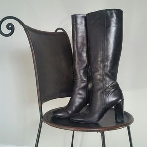 Rockport knee high boots